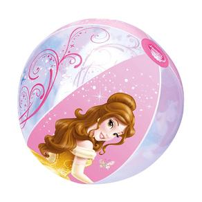 Bola-Inflavel-de-Praia-Infantil-Princesas-Disney-97339