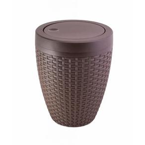 Cesto-de-Lixo-Rattan-75-litros-Marrom-Aquaplas-94318