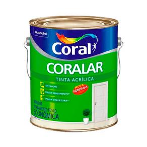 Tinta-Acrilica-Coralar-Fosca-Amarelo-Canario-36-Litros-Coral-40169