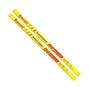 Kit-2-Laminas-de-Serra-Manual-Bi-Metal-BS1224-Starrett-41241-2