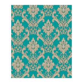 Papel-de-Parede-Vinilico-Evolux-D184629-Damasco-Azul-10mx53cm-Conthey-95299