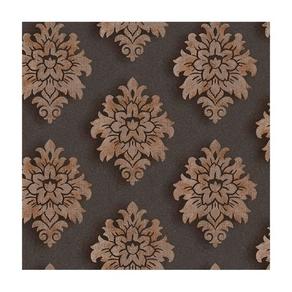 Papel-de-Parede-Vinilico-Evolux-D184631-Damasco-Marrom-10mx53cm-Conthey-95301