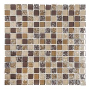 Pastilhas-de-Vidro-Smart-Ice-11-Placa-30x30cm-Marrom-Colortil