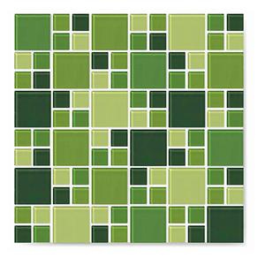Pastilha-de-Cristal-Mondrian-ASHG01-204-Verde-30x30-Colortil-85978