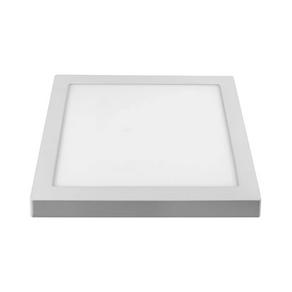 Plafon-Sobrepor-Slim-Home-LED-Quadrado-24W-Branco-6500K-Bronzearte-92603