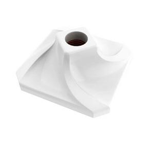 Plafonier-Spiralle-Quadrado-E-27-Branco-Startec-91301