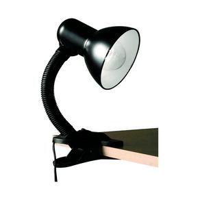 Luminaria-de-Mesa-Versaty-Preto-E27-com-Garra-Bronzearte-32984