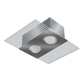 Plafon-Monaco-23x33cm-para-2-lampadas-E27-Espelhado-Tualux-96906