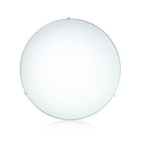 Plafon-Clean-Redondo-2-Lampadas-30cm-Bronzearte-31879
