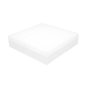 Plafon-de-Sobrepor-Clear-Quadrado-LED-15W-Branco-6500K-Taschibra-93692
