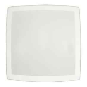 Plafon-Quadrado-Filete-1L-Branco-30x30-2239-Ema-Lustres-91987