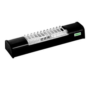 Luminaria-Compacta-Ta-7-Com-2-Soquetes-E-27-Preta-Potencia-Maxima-60w-Taschibra-38076
