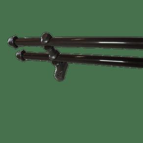 Kit-Varao-Cortina-Duplo-19cm-x-2m-Imbuia-Metalkit-95560