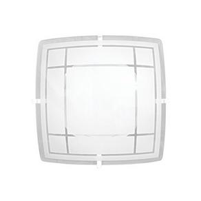 Plafon-Quadrado-Vidro-Cristal-2-Lampadas-Branco-476-Emalustres-39237