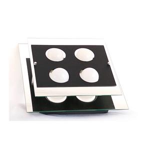 Plafon-Sobreposto-Preto-e-Branco-4-Lampadas-2490-Emalustres-94915