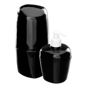 Kit-de-Acessorios-Para-Banheiro-com-2-Pecas-Preto-Astra-94239-1