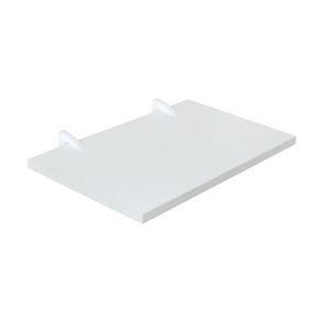 Prateleira-com-Suporte-20x100cm-Clean-Line-Branco-D-Core-94745