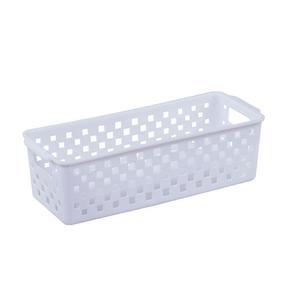 Cesto-Organizador-Quadratta-11X27X8cm-Branco-Paramount-96457