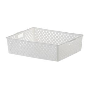Cesto-Organizador-Quadratta-9x34x27cm-Branco-Paramount-96466