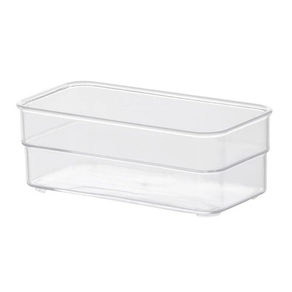 Organizador-15x7.5x5.2-Cristal-Paramount-96308