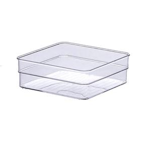 Organizador-15x15x5.2-Cristal-Paramount-96311