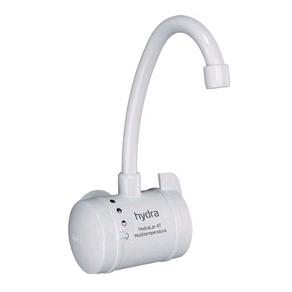 Torneira-de-Parede-Multitemperatura-Hydralar-5500w-220v-Bica-Alta-Branca-Hydra-90219