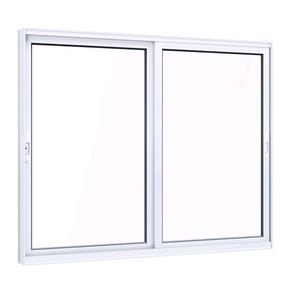 Janela-de-Correr-Lateral-Aluminio-2-Folhas-Sem-Grade-100X150--Branca-Lucasa-98312