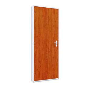 Porta-de-Giro-de-Aco-Duraplac-Lado-Esquerdo--215X85X12--18011-Mogno-Riobras-97416