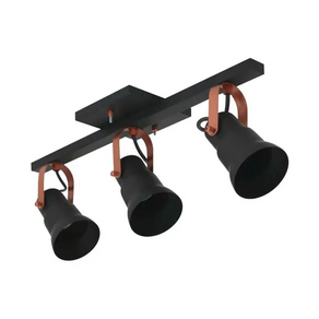 Spot-Trilho-para-3-Lampadas-Bivolt-25W-E27K-Preto-e-Cobre-Emalustres-98018