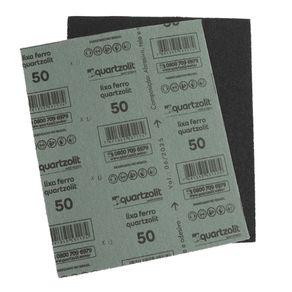 Folha-de-Lixa-Ferro-G50-Cinza-Quartzolit-98942