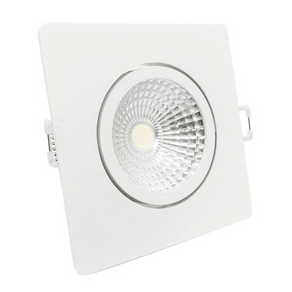 Spot-de-Embutir-LED-Quadrado-5W-Bivolt-Branco-Foxlux-100013