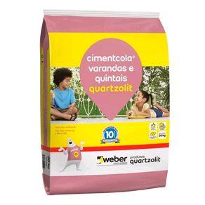 Argamassa-Cimentcola-Varandas-e-Quintais-20kg-Tipo-AC-II-Quartzolit---90535