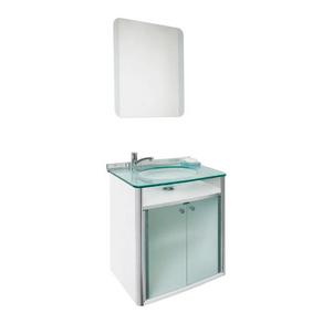 Kit-Gabinete-com-Espelho-Incolor-Classic-931-Crismetal-92045