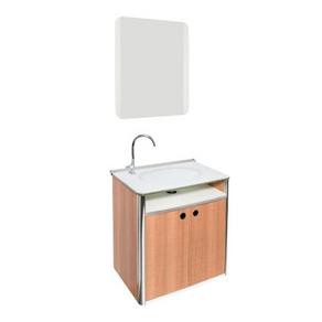 Gabinete-de-Banheiro-c-Lavatorio-e-Espelheira-Cris-Classic-Branco-e-Amadeirado-Crismetal-97969