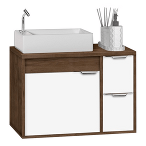 Gabinete-para-Banheiro---Cuba-Sobreposta-Veneto-60cm-Premium-Avelato-Branco-MM-Gabinetes-97585
