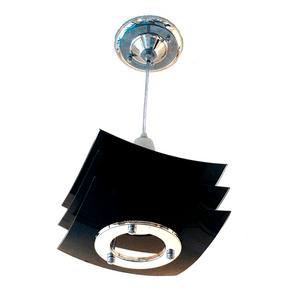 Pendente-Mini-Espacial-Quadrado-Cromo-1194-CM-Preto-Emalustres-94904