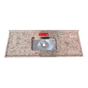 Pia-de-Cozinha-Granito--150x56--Bege-Arabesco-Plus-Cuba-Funda-L.A-Granitos-92126