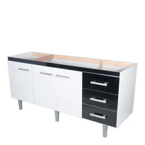 Gabinete-para-Cozinha-Marselha-Branco-e-Preto-175CM-Bonatto-93574