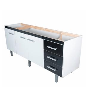 Gabinete-para-Cozinha-Marselha-Branco-e-Preto-195CM-Bonatto-93570