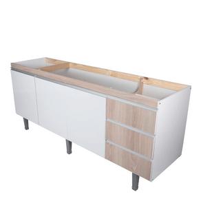Gabinete-para-Cozinha-Montebello-Branco-e-Carvalho-195CM-Bonatto-93560