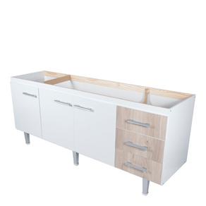 Gabinete-para-Cozinha-New-Milano-Carvalho-Montreal-195CM-Bonatto-93549