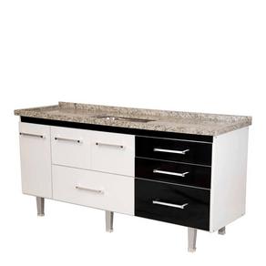 Gabinete-para-Cozinha-New-Life-Branco-e-Preto-175CM-Bonatto-94414