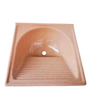 Tanque-Marmofibra--60x60--Marrom-Bege-Decoralita-99358