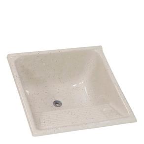 Tanque-Simples-Granitado-Sintetico--62x62--Travertino-Rorato-81241
