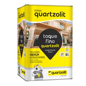 Tinta-Acrilica-Toquefino-Premium-Branco-Neve-18kg-Quartzolit-100535