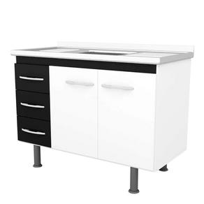 Gabinete-para-Pia-Sonic-Branco-e-Preto-114CM-Bonatto-90518