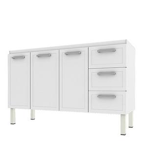 Gabinete-para-Pia-Apolo-Flat-Branco-150cm-Cozimax-92908