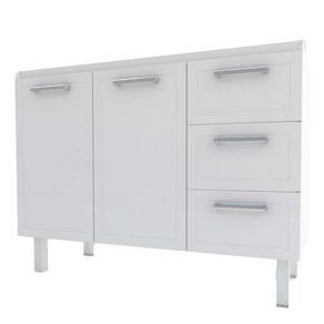 Gabinete-para-Pia-Apolo-Flat-Branco-120cm-Cozimax-92907