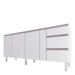Gabinete-para-Pia-Gaia-Flat-Branco-180cm-Cozimax-96575