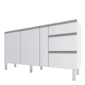 Gabinete-para-Pia-Gaia-Flat-Branco-150cm-Cozimax-96574